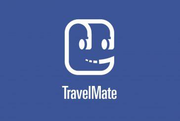 TravelMate, nasce l'app che diventa accompagnatore turistico