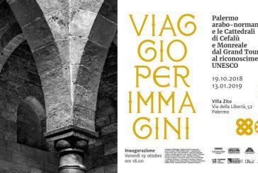 A Villa Zito in mostra i monumenti arabo-normanni di ieri e di oggi