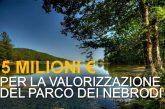 Turismo sostenibile sui Nebrodi, dalla Regione in arrivo 5 mln