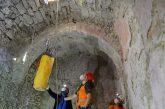 Ritrovamento archeologico a Sutera