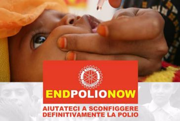 Rotary: la sconfitta della poliomelite successo per il turismo planetario