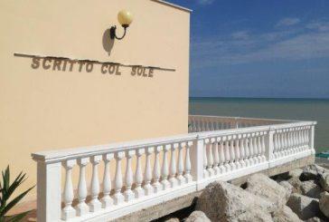 A Porto Recanati l'Hotel Brigantino è 'Scritto col Sole'