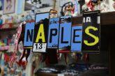 Alla scoperta della street art di Napoli con le proposte wellness del Romeo Hotel