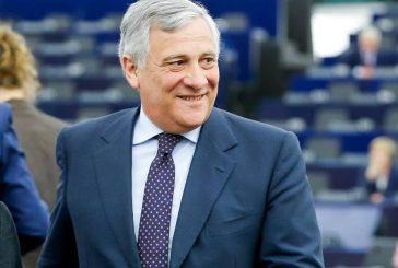 Musumeci incontra Tajani, c'è la proposta di unificare gestione scali in 2 societa'