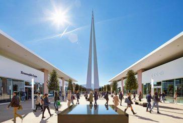 Torino Outlet Village, nuova destinazione del turismo dello shopping