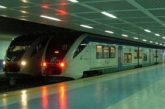Trenitalia riattiva il treno Palermo-aeroporto con 61 corse giornaliere