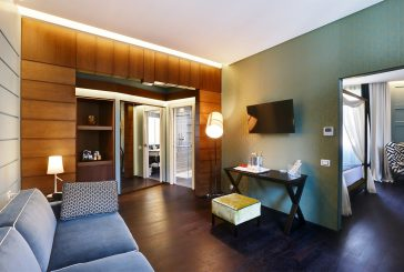 L'Hotel Stendhal & Stendhal Luxury Suites entrano nel Gruppo Space Hotels