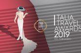 Votazioni aperte per la 4^ edizione di Italia Travel Awards