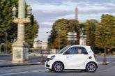 Le auto Car2go disponibili anche a Parigi dal nuovo anno