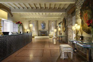 L'Hotel Brunelleschi è in finale per gli Excellence Awards Condé Nast Johansens
