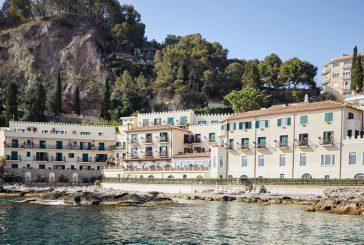 Timeo e Villa Sant'Andrea cambiano proprietà