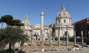 Percorso unificato per i Fori Romani, Bonisoli: un grande Central Park archeologico