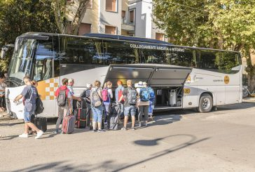 'Shuttle Rimini – Bologna Airport', in arrivo anche il servizio 'door to door'