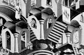 Trieste si prepara ad accogliere il genio di Escher al Salone degli Incanti