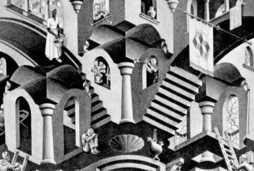 Fs porta i suoi pax alla mostra di Escher con l'offerta 2×1