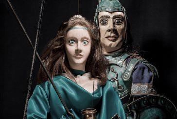 A Siracusa pupi protagonisti per il San Martino Puppet Fest