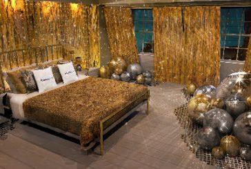 Pernottare a Londra nella 'House of Sparkle': al via prenotazioni su Booking.com