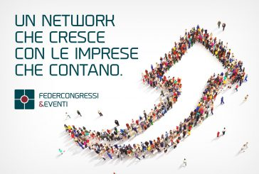 Al via nuova campagna membership per Federcongressi&eventi