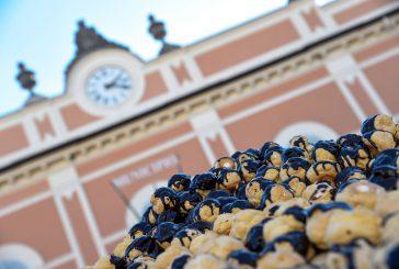 Il 10 novembre a Castel San Giovanni torna 'Cioccolandia'