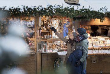 Novità e conferme per i Mercatini di Natale di Merano