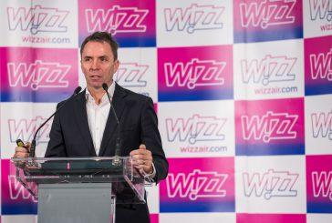 Wizz Air inaugura il nuovo training center a Budapest