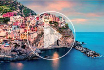 Più di 50 video per raccontare la bellezza della Liguria: ecco i vincitori del video contest