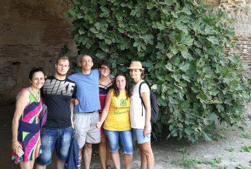 Weekend dedicato a studenti e bambini al Parco archeologico dei Campi Flegrei