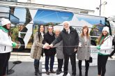 Lombardia 'on the road' attraverso l'Europa per raccontarsi a bordo di un bus