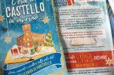 La magia del Natale da vivere nel Castello Roero di Monticello d'Alba