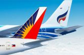 Bangkok Airways sigla partnership con Philippine Airlines