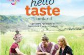 'Hello Taste Thailand', la cucina thailandese lungo nuovi itinerari turistici
