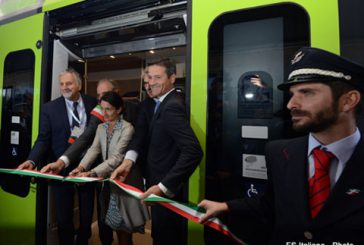 FS presenta a Firenze 2 nuovi Jazz per pendolari
