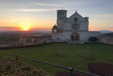 Si chiude un 2018 d'oro per il turismo ad Assisi