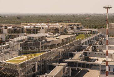 AdP pubblica bando per allestimento executive luonge nell'aeroporto di Bari