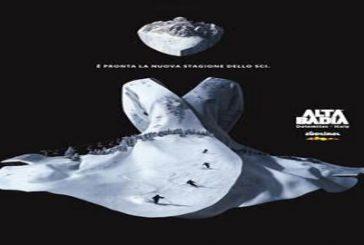 Nuova campagna di branding dell'Alta Badia ispirata all'alta moda