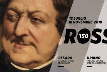Prorogata fino al 3 marzo la mostra 'Rossini 150': oltre 23.000 visitatori