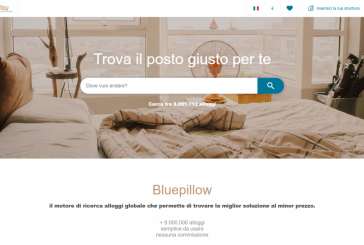 Bluepillow parlera di 'customer journey' al BizTravel Forum 2018