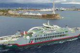 Entro 14 mesi una nuova nave traghetto sullo Stretto di Messina