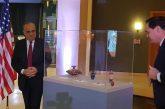 Bonisoli: inaspriremo le pene per i reati contro il patrimonio culturale