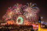 Londra è la meta più cercata dagli italiani per Capodanno