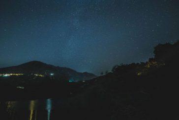 Tra 'I cieli più belli d'Italia' c'è anche Capo di Lago di Darfo Boario Terme