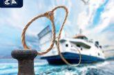Caronte&Tourist, sabato la consegna della nuova ammiraglia Elio