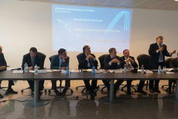 72 mln euro per il nuovo volto di Punta Raisi, lavori al via ad aprile