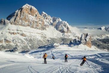 A Cortina parte il countdown per una stagione tra sport e glamour