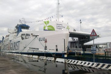Workshop Caronte & Tourist su navi alimentate a Gas Lng