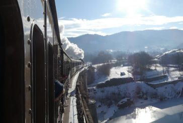 L'8 dicembre ultima corsa per la stagione 2018 della Ferrovia del Tanaro