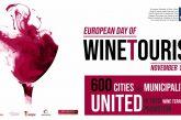 Avola unica in Sicilia ad aderire a Giornata europea turismo del vino