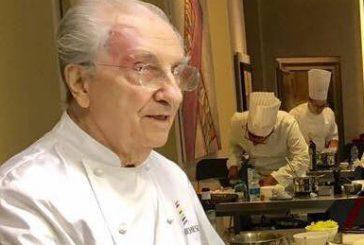 Enit promuove tour dedicato a Gualtiero Marchesi in 10 tappe