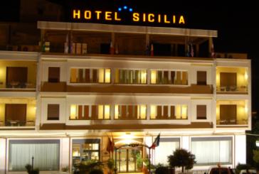A Enna chiude l'albergo Sicilia per contenzioso proprietà-gestore