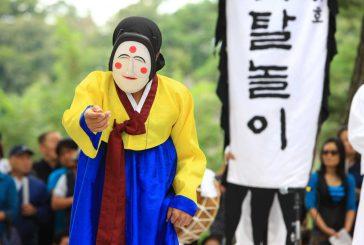 A Roma full immersion sulla Corea tra spettacoli e arte